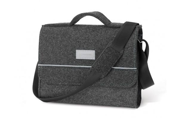 Felt&Color filcowa torba listonoszka na laptopa FC-10