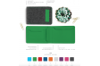 Felt&Color filcowy portfel FC-12