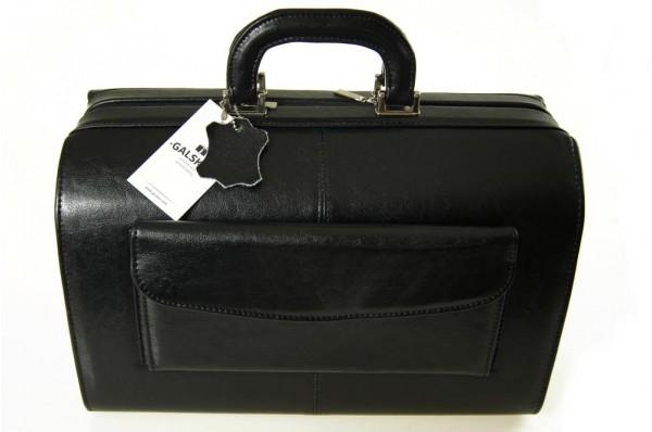 Galskór skórzana torba lekarska uniwersalna 553
