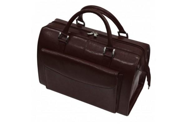 Galskór torba skórzana lekarska 555