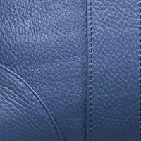 Niebieski (groszek)