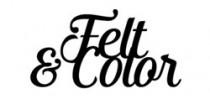Felt & Color (filcowe produkty)